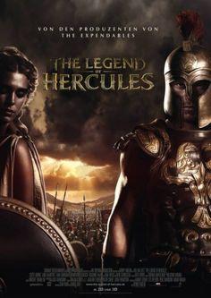 Kino Vorschau: THE LEGEND OF HERCULES (3D) plus Gewinnspiel und Star-Voting
