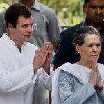 National Herald case: Sonia, Rahul may not invoke Indira's 'give me handcuffs' dare