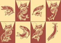 Pike Fshing Poster Set - https://www.welovesolo.com/pike-fshing-poster-set/?utm_source=PN&utm_medium=welovesolo59%40gmail.com&utm_campaign=SNAP%2Bfrom%2BWeLoveSoLo