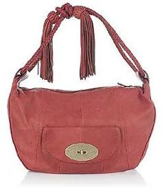 Mulberry Araline Leather Bag, Handbag of the Day