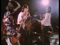 The Rolling Stones & Chuck Berry & the Doors LIVE rare HD *full*