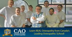 Interested in studying Osteopathy this spring? We have added another visit day on December 13th! Visit us in person! See osteopathy in action and sit in on actual classes! Determine if the CAO philosophy resonates with the way you think about health and healing if you like the CAO teaching approach and talk to students in the program. Attend an in-depth Question & Answer Session where we cover all the details you need to make the choice thats right for you. Find out what osteopathy can do…