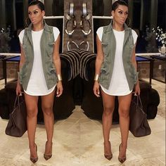 lauramgovan Fashion Friday here @ Queen Me - One of my many Closet Crushes