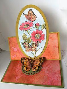 Sirena Paper Crafts