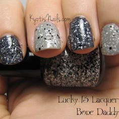 Lucky 13 Lacquer - Bone Daddy