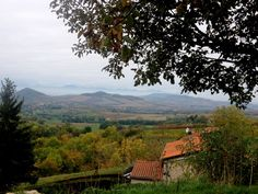 Egliseneuve-pres-billom Auvergne France