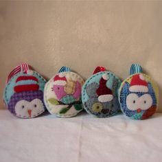 Roxy Creations: More christmas decorations