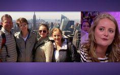 """Katja verloor haar ouders en broertje door de MH17-ramp: """"Ik ben niemand's dochter en zus meer"""""""