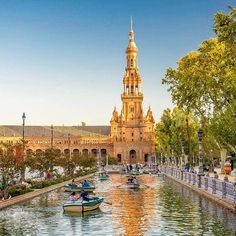 Seville, Spain #seville #spain Photo Credit: @iatskiv_photography Chosen by: @toinou1375 ≔≕≔≕≔≕≔≕≔≕≔ #Espanha #Испания #スペイン #Spanien #Espanya #España #spain #Espagne #İspanya #spain # #vacation #travel #photooftheday #instamood #instagood #instagramhub #bestoftheday #picoftheday #instadaily #holiday #tagstagram #holidays #insta...