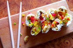 Творожные рулетики славашом http://amp.gs/TYai  #рецепт #foodclub #творог