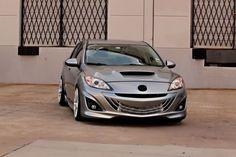 ZPrice's Liquid Silver 2010 Mazdaspeed3 - Page 9 - 2010-13 Mazda 3/Mazdaspeed 3 Forums