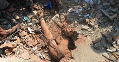 Edifício de oito andares desmorona em Bangladesh - Fotos - UOL Notícias