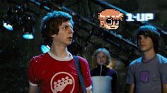Scott Pilgrim vs. the World is out latest Netflix suggestion and offers up some lighthearted humor combined with comic/game inspired fight scenes and good music as well. Check our the review on the blog. following the link in the bio.  #netflix #netflixandchill #netflixnchill #movies #documentary #flim #series #bingewatching #instagood #instadaily #picoftheday #photooftheday #like #follow #geek #nerd #comics #games