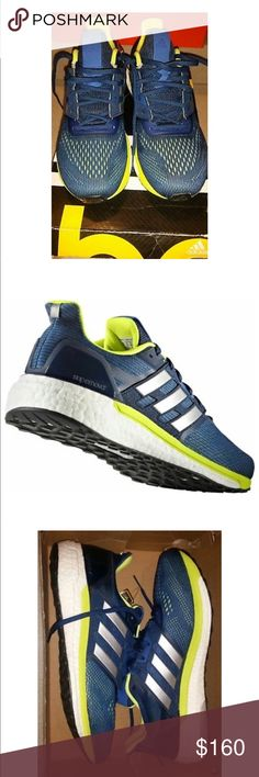 51463ecfbfa68 Adidas Supernova M Glide Ultra Boost Athletic Shoe Adidas Supernova M Glide  Ulta Boost Athletic Shoe
