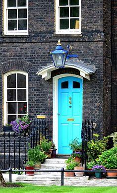 London, England  to view beautiful handcrafted door hardware visit > www.balticacustomhardware.com