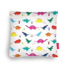 Cute Dinosaur Pattern Cushion