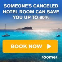 RoomerTravel 60% Off on Canceled Hotel Room Booking Promo Code « Free Promo Code Best Deals Save Money