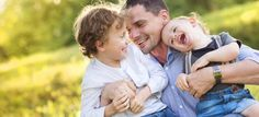 Confesiunea unui tata: Mi-as dori ca ei sa spuna aceste 35 de lucruri despre mine...