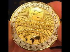 The future of Money: PlatinCoin Prelaunch - A solid crypto-coin,10x faster than Bitcoin