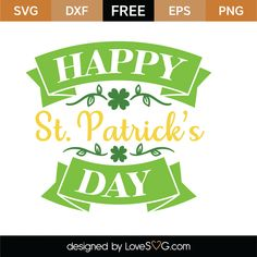 Happy st Patrick's day ☘️🍀☘️🍀 St Patricks Day Quotes, Happy St Patricks Day, Shamrock Printable, Silhouette Cameo Free, Cricut Tutorials, Cricut Ideas, St Patrick Day Shirts, St Paddys Day, Free Svg Cut Files