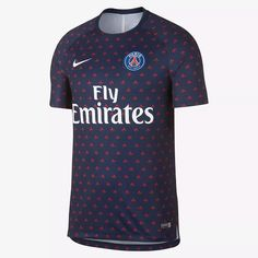 b2a5afd2f8caf This new Paris Sant-Germain pre-match jersey is not for everyone.