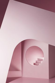 The Object by Martina Lang art direction Coral Pantone, Blue Photography, Interior Inspiration, Design Inspiration, Art Blue, Norman Foster, Everything Pink, Color Rosa, Pink Aesthetic