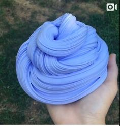 fluffiest puffiest slime i can't ahhh cr: @astheticoutfitters on ig