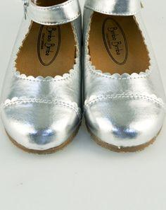 Silver Sandal www.kidsgotstyle.co.kr