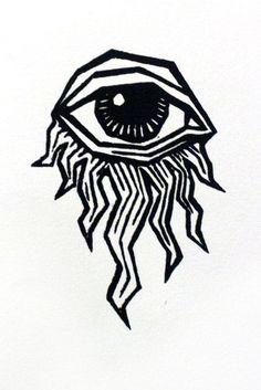 Art Drawings Sketches, Tattoo Drawings, Indie Drawings, Tattoo Sketches, Tattoo Flash Art, Hippie Art, Hippie Drawing, Hippie Painting, Psychedelic Art