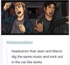 Headcanon accepted
