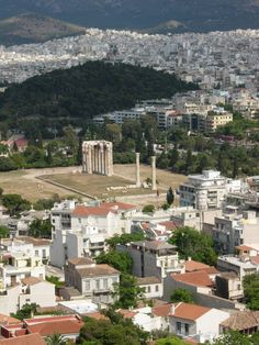 Athens , Greece
