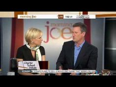 """Morning Joe on the documentary """"The Cartel,"""" which covers discussions of public charter schools."""