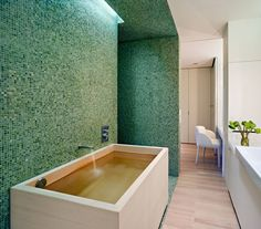 Central Park South Residence | Gluckman Tang
