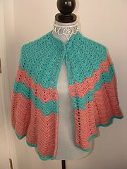 Ravelry: Fit for a Princess pattern by Cheri McEwen