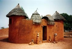 To the rescue of African vernacular architecture - What Design Can Do BlogWhat Design Can Do Blog