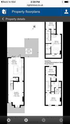 Plan Design, Second Floor, House Plans, Floor Plans, Flooring, How To Plan, Room, Bedroom, Wood Flooring