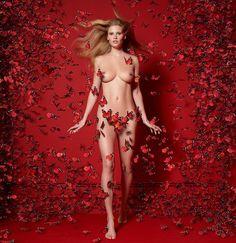 Magazine Antidote - THE RED ROOM