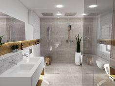 Salle de bain - Strasbourg: Salle de bain de style Scandinave par Ektor studio Plus