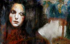 "Saatchi Online Artist Suhair Sibai; Mixed Media, ""Heads in the Sand!"" #art"