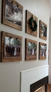 If you are looking for Diy Pallet Wall Art Ideas, You come to the right place. Below are the Diy Pallet Wall Art Ideas. This post about Diy Pallet Wall Art Ideas. Wedding Decorations Pictures, Decoration Pictures, Decor Ideas, Decorating Ideas, Art Ideas, Collage Ideas, Stairway Decorating, Wedding Ideas, Wedding Pictures