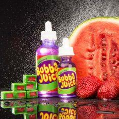 <span>Juice Man</span> Bubba Juice