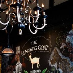 Welcome to The Smoking Goat! | Yelp