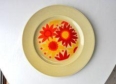 GLORY av Inger Waage Stavanger, Retro Vintage, Mid Century, Pottery, Plates, Tableware, Design, Scale, Ceramica
