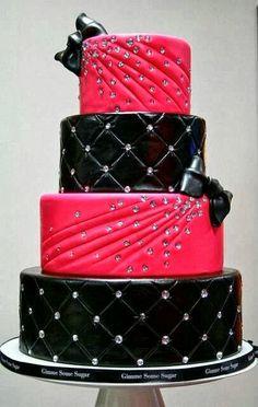Different wedding cake