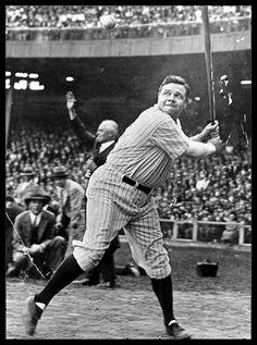Babe Ruth390 x 525 | 52.8 KB | entrecometes.tumblr.com