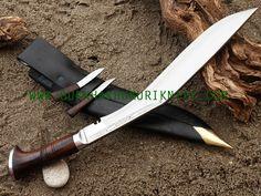 14.5″ Sirupate Panawal Khukuri Knife | Pioneers in providing best Gurkha Kukri Knive.