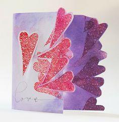 Kuvahaun tulos haulle ystävänpäiväkortti askartelu