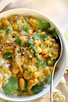 Cannellini and Lentil Jamaican Curry. 1 Pot 30 Minutes. Easy Coconut Curry with Jamaican Curry spices and beans and red lentils Vegan Recipes Beginner, Recipes For Beginners, Healthy Recipes, Coconut Recipes, Delicious Recipes, Lentil Recipes, Curry Recipes, Tasty Vegetarian, Whole Food Recipes