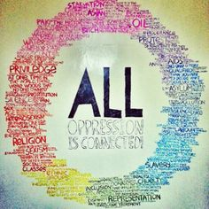 intersectionality quotes | Intersectionality | Social Justice / Activism