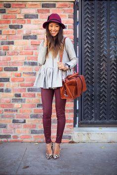 thanksgiving fashion 18 Look cute this THANKSGIVING (21 photos)